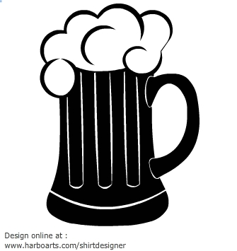 Picture Beer Mug - Cliparts.co