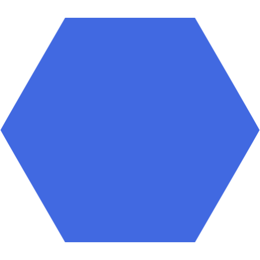 hexagon clipart best