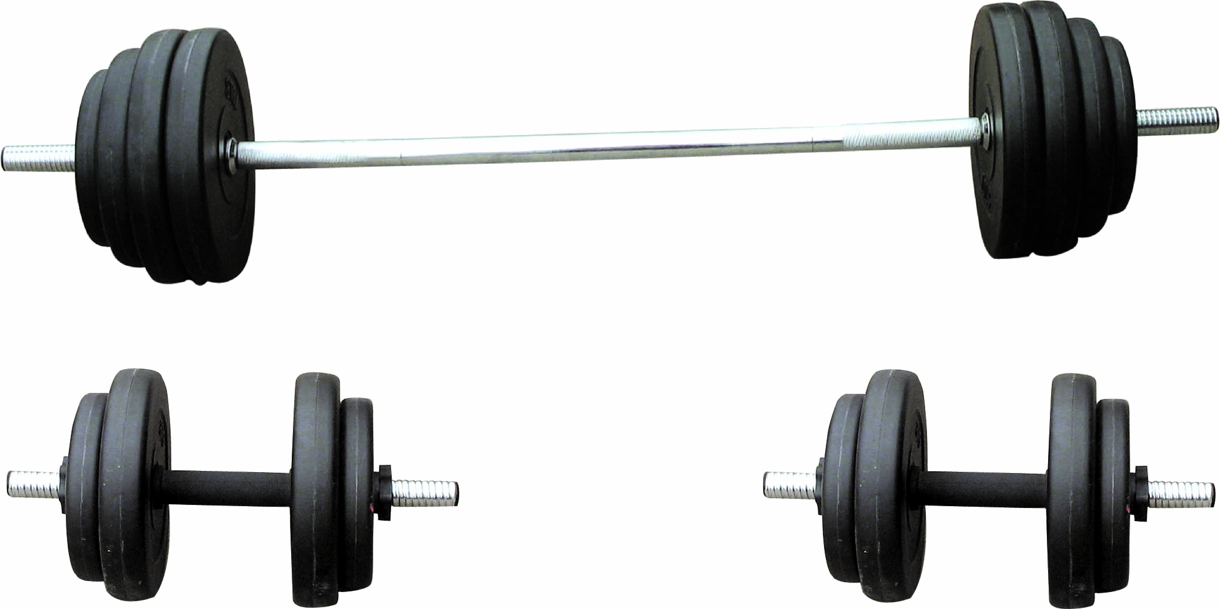 Barbell Clipart