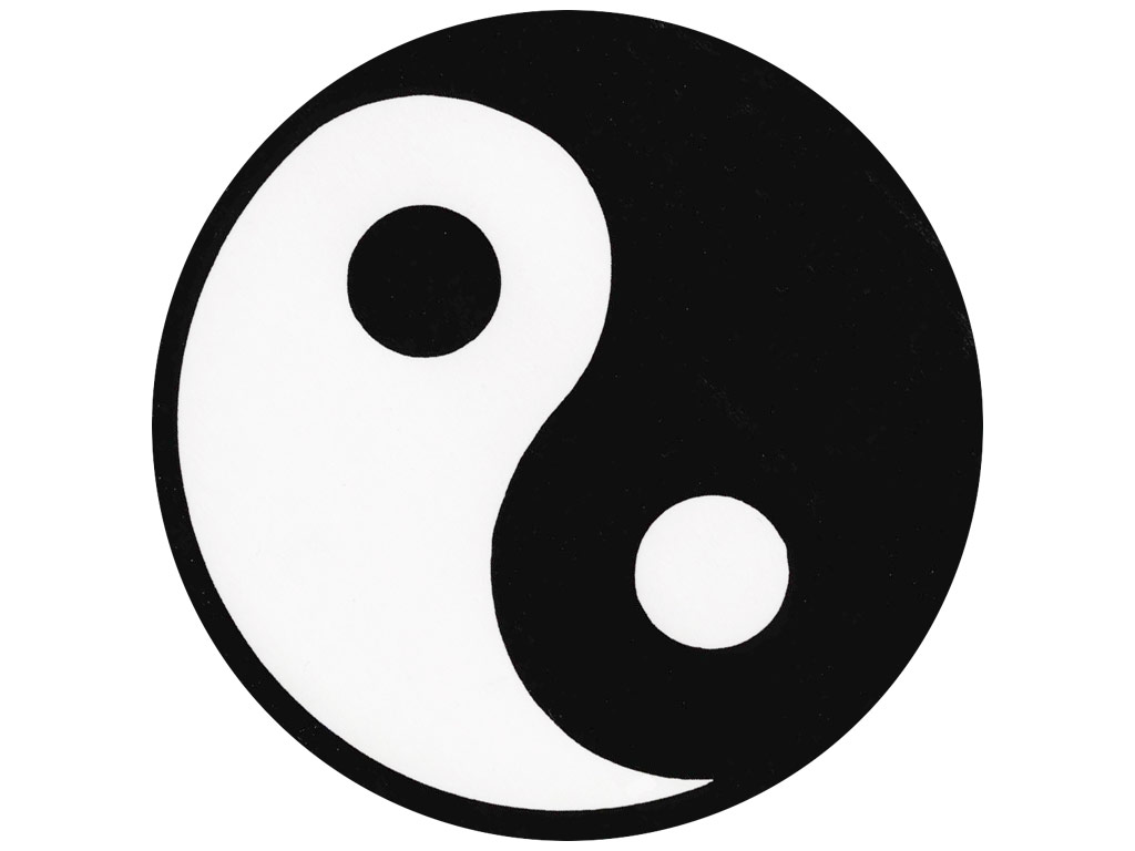 Can't find the perfect clip-art?: www.clipartbest.com/logo-yin-yang
