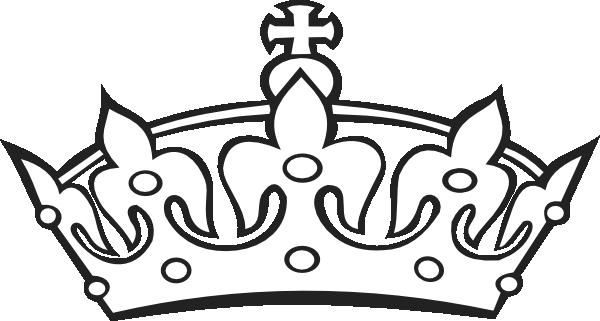 King Crown Stencil