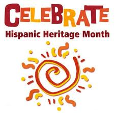 Hispanic Heritage Month  Food Ideas