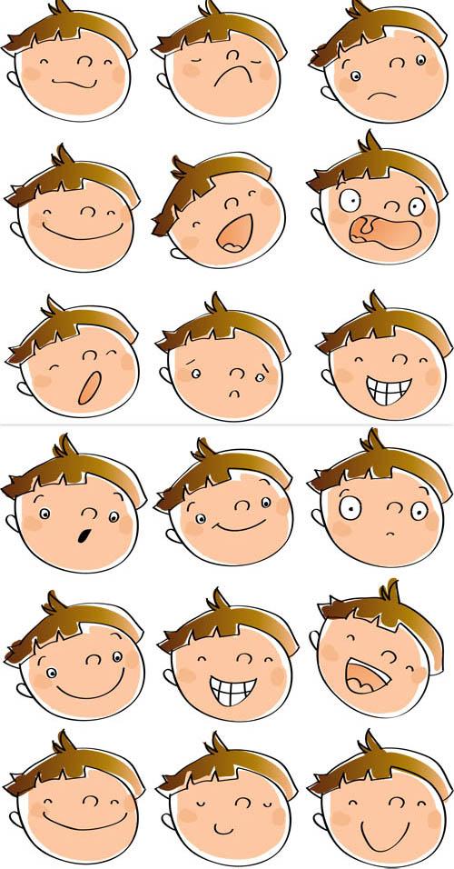 Emotion Clip Art Free Download - ClipArt Best