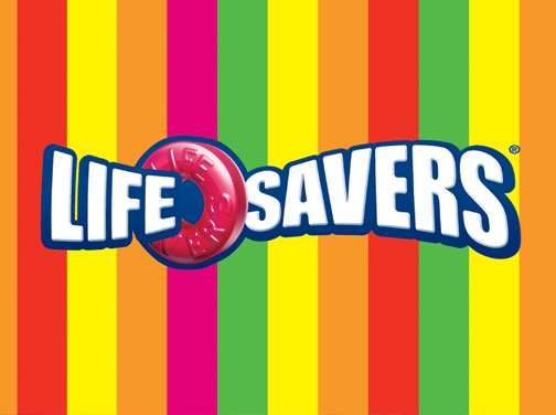 AKA Brand Design : Lifesavers