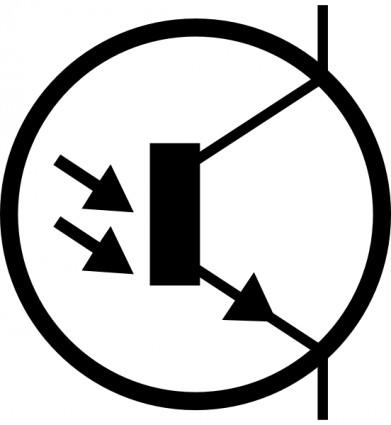 Darlington transistor together with Schematic Symbols further How Transistors Work furthermore Schematic Symbols Part 2 as well Tranzystor bipolarny. on npn transistor symbol
