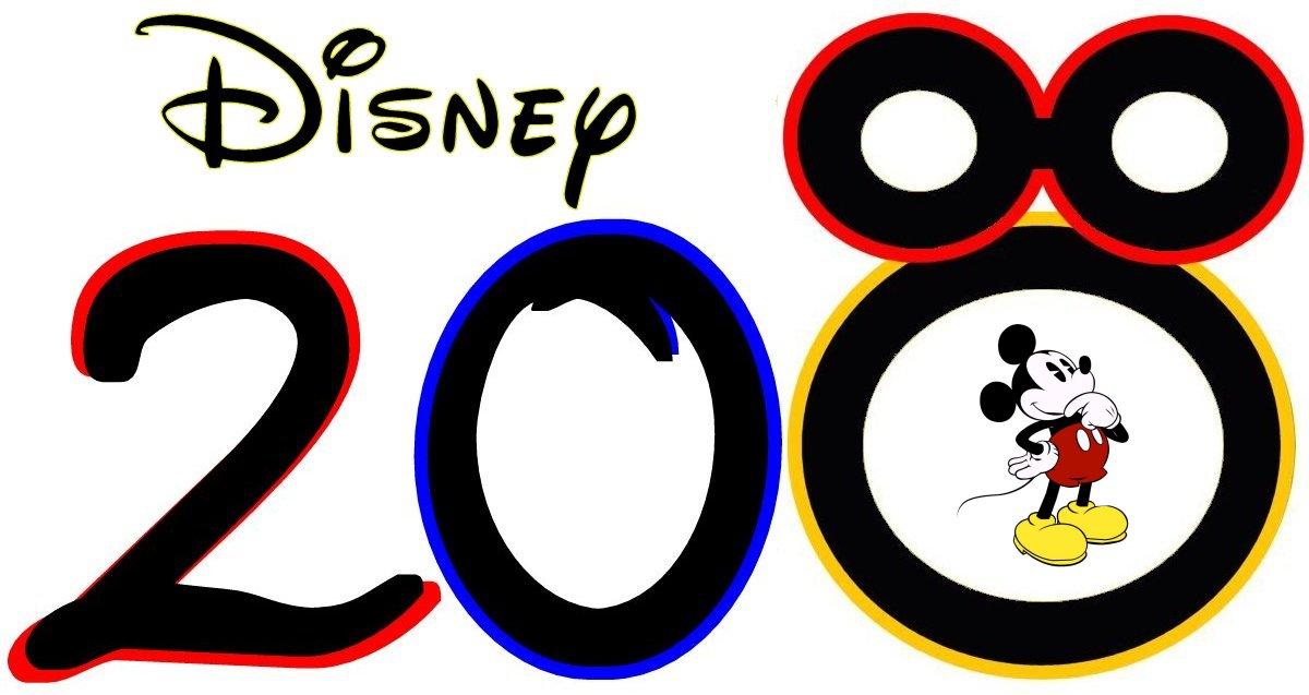 Disney Logo Clipart - ClipArt Best