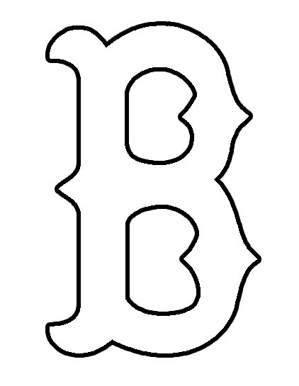 boston b clipart best boston red sox logos clip art boston red sox clip art 106 wins