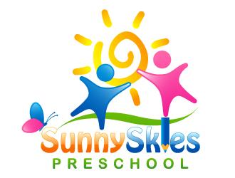 ... Preschool logo design - 48HoursLogo. - ClipArt Best - ClipArt Best