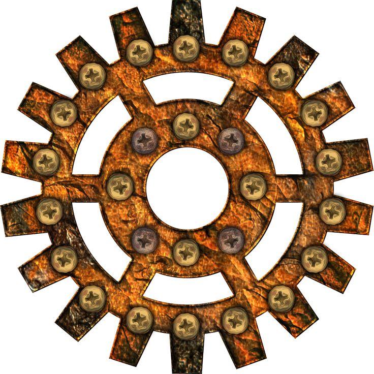 Steampunk Clipart - ClipArt Best