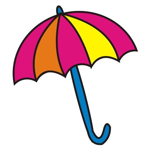 clipart images of umbrella - photo #1