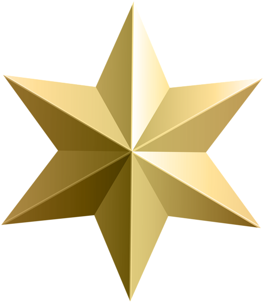 gold star png clipart best