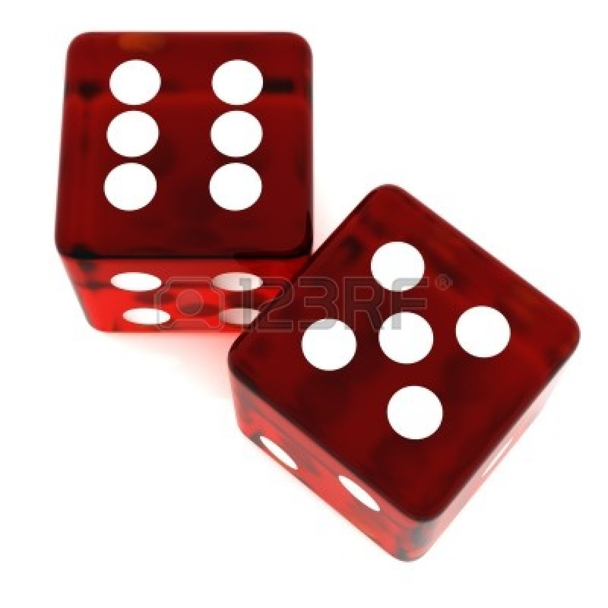 3d Dice - ClipArt Best