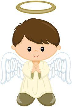 Cartoon angel boys , Angel boy cartoon