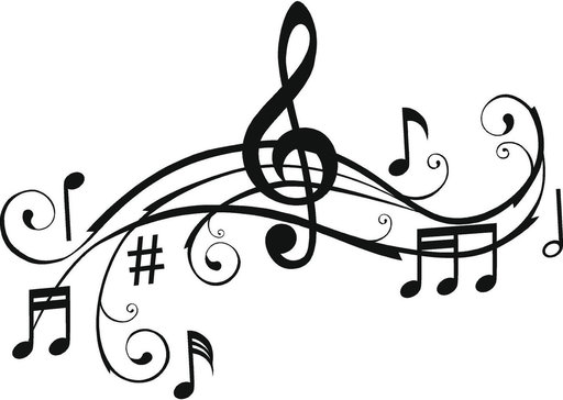 Cool Music Notes Drawings ClipArt Best Clipart - Free to use Clip ...