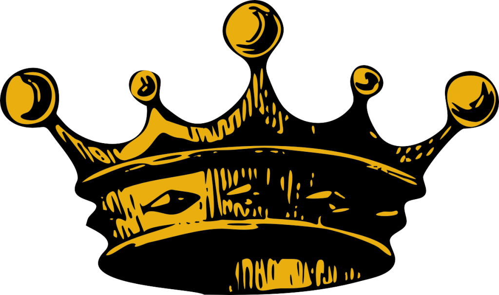 King Crown Vector Png - ClipArt Best