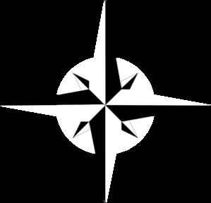 North Star clip art - vector clip art online, royalty free ...