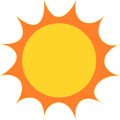 The Sun Clipart ... Clipart Of The Sun ...