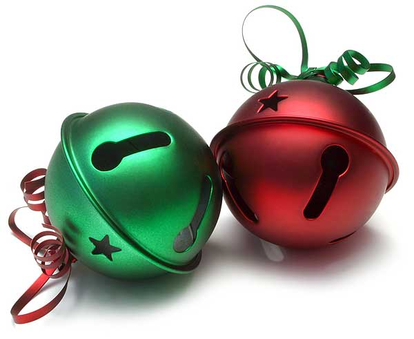 Jingle Bell Clip Art - ClipArt Best