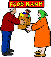 Food Drive (Fall 2012) - Quality Interactive Montessori School