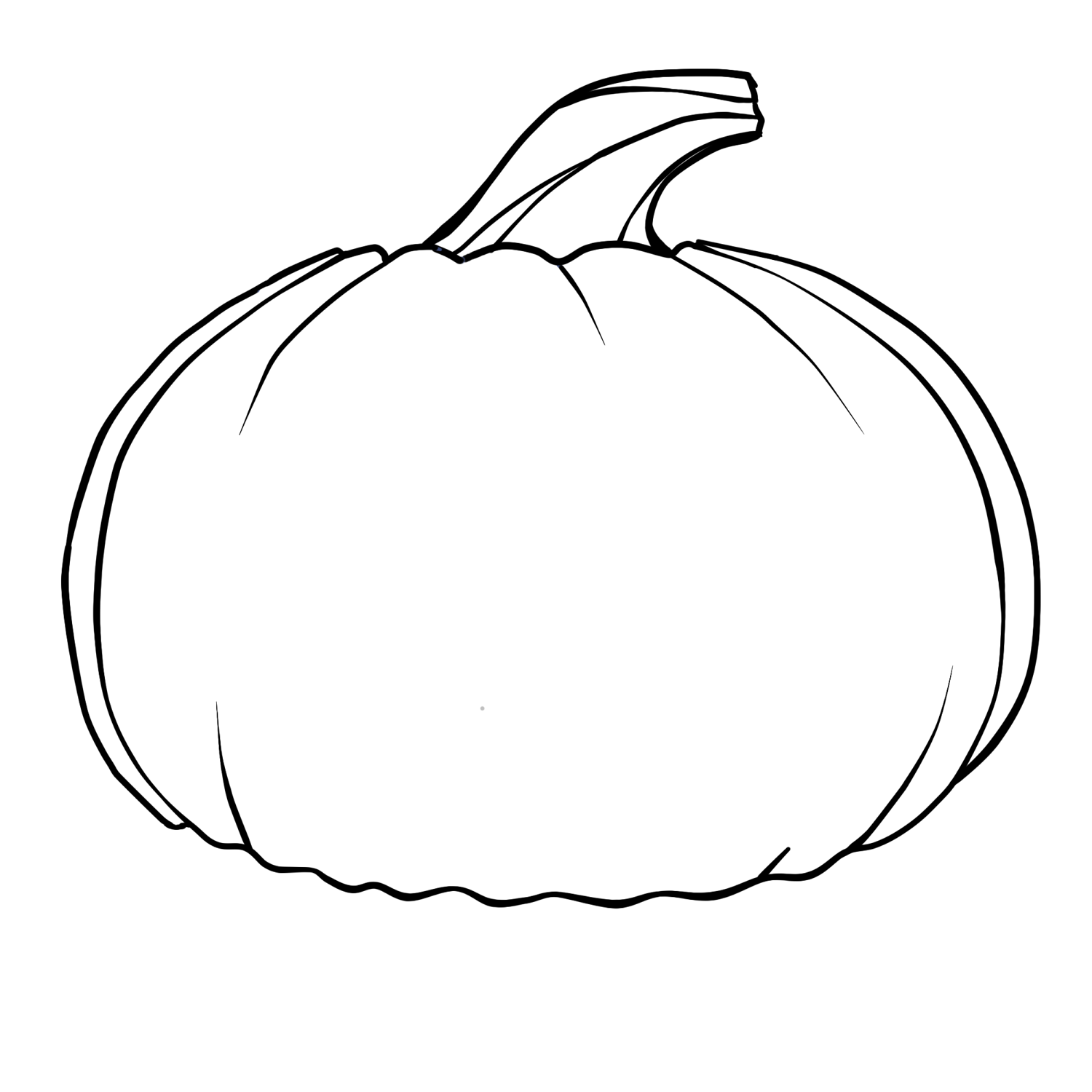 11 pumpkin drawing free cliparts that you can download to you computer ...