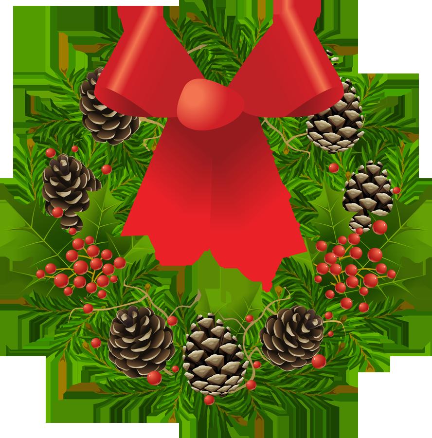 clip art wreath clipart best christmas wreath clip art pinterest christmas wreath clipart transparent
