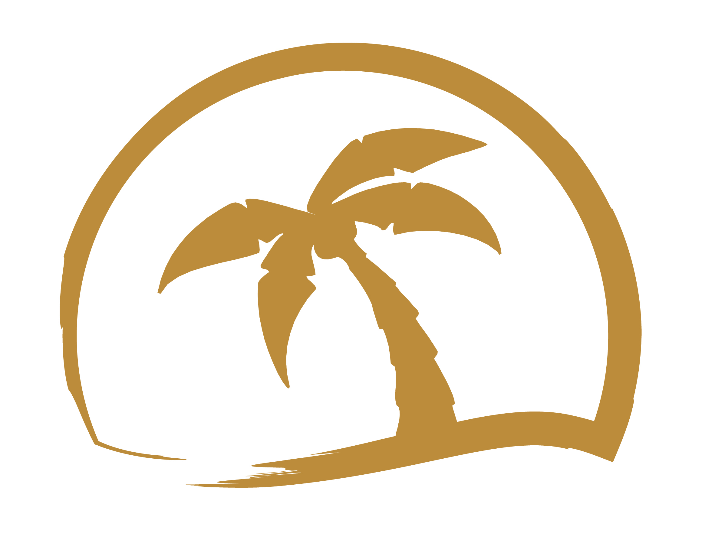 Palm Tree Logo | Free Download Clip Art | Free Clip Art | on ...