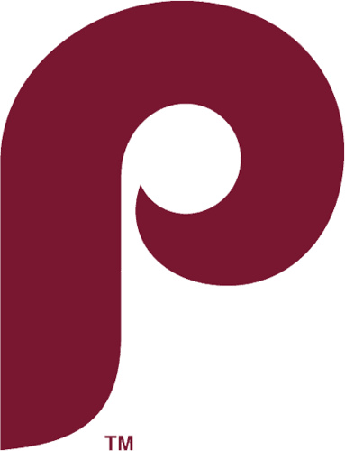 Phillies Logo Vector