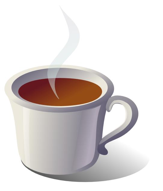 coffee can clip art - photo #26