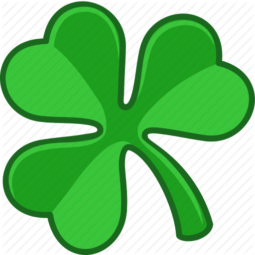 Shamrock Ireland - ClipArt Best