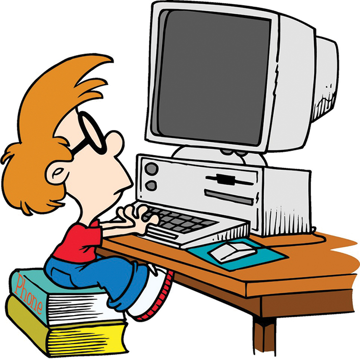 importance of computers in the present age