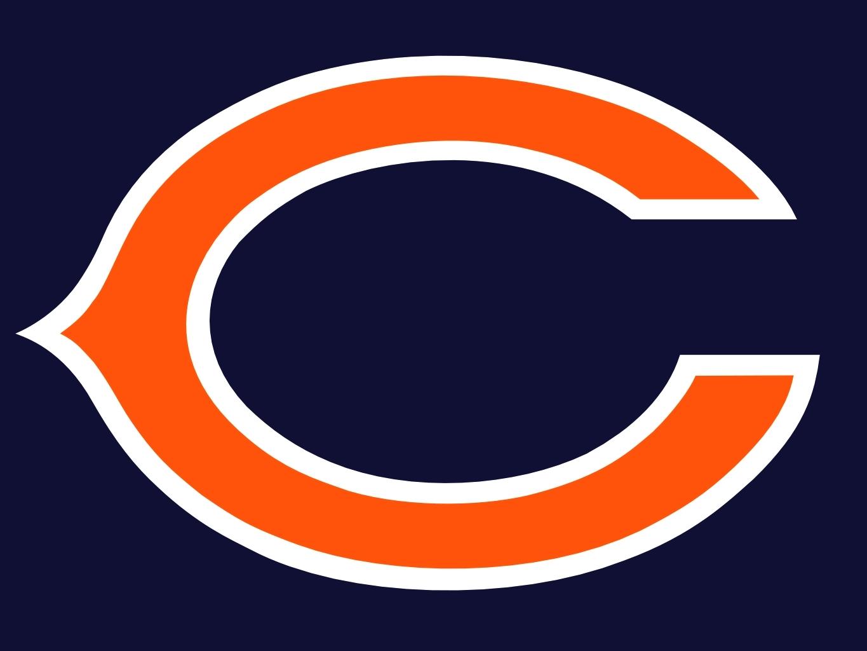Chicago Bears Vector - ClipArt Best