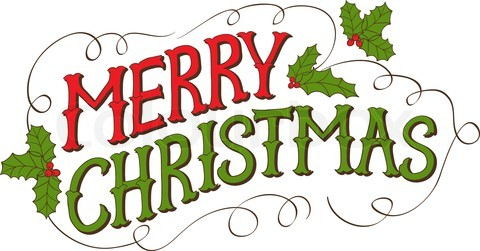 Merry Christmas Text Art | HD Wallpapers Inn