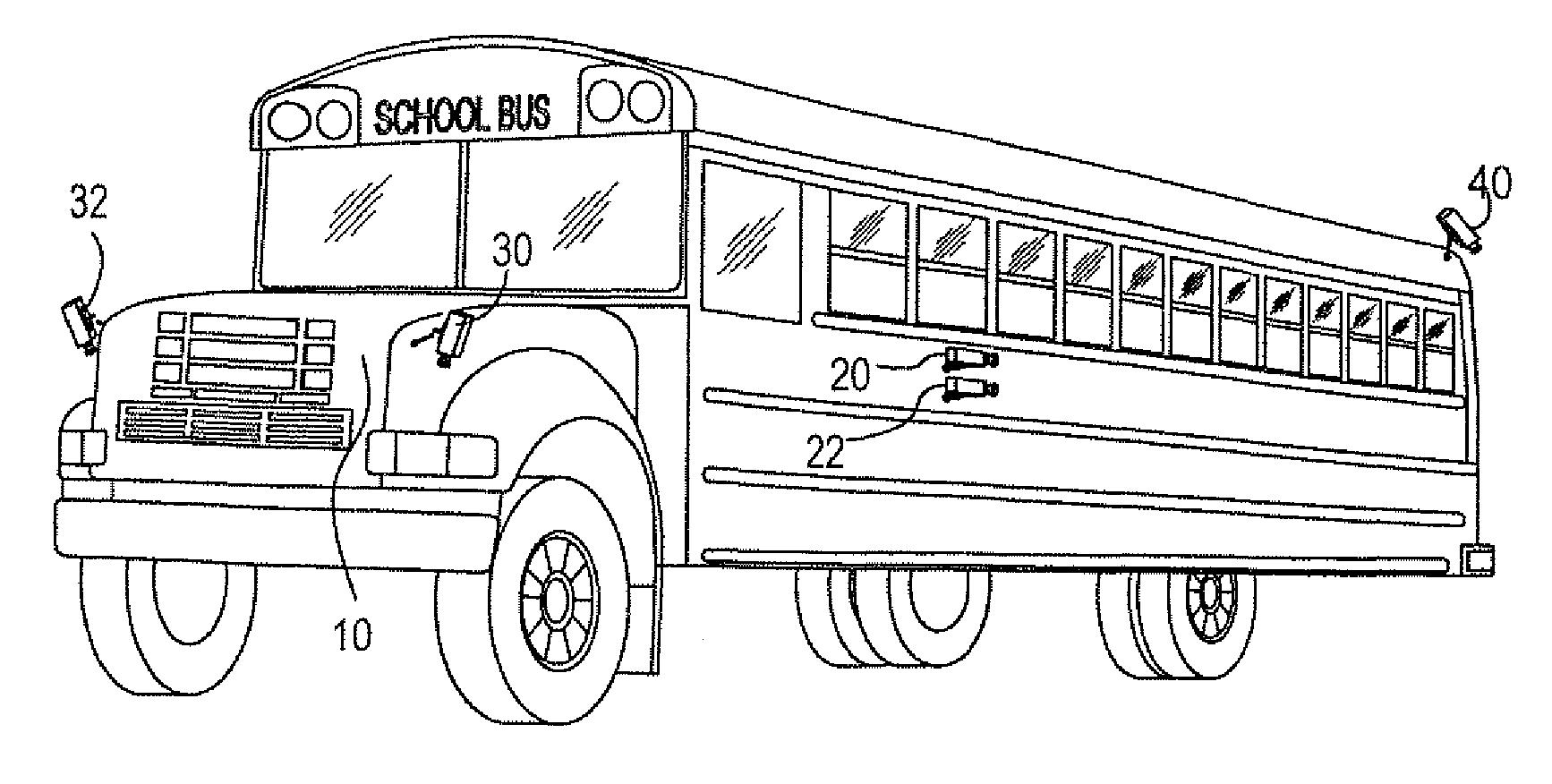 School Bus Clip Art Black And White - ClipArt Best