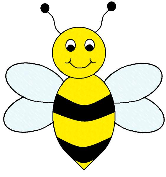 Bumble Bee Cartoon Pictures - ClipArt Best