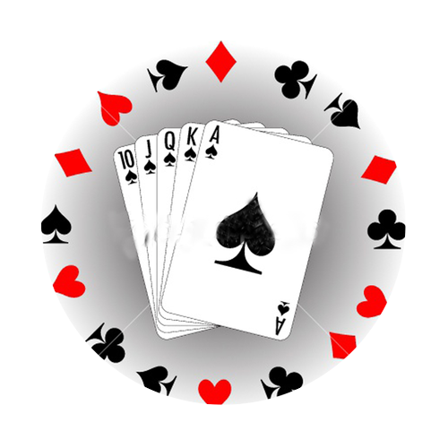 Poker Card Png Clipart Best
