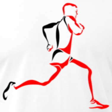 RUNNING MAN LOGO - ClipArt Best