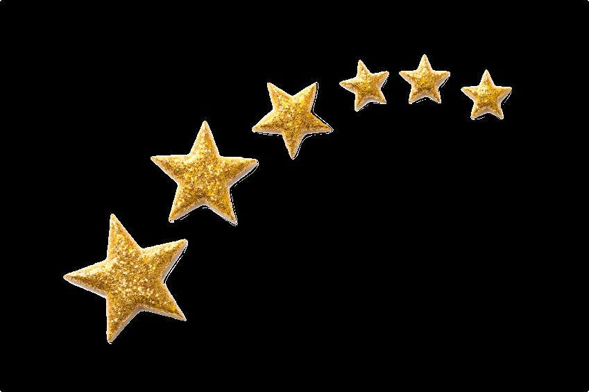 Golden Star.png - ClipArt Best