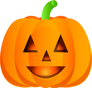 jack o lantern faces clip art - photo #21