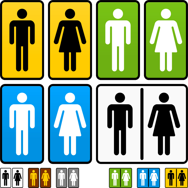 Top Logo Design design a logo for free and download for free : Toilet Logo Design - ClipArt Best
