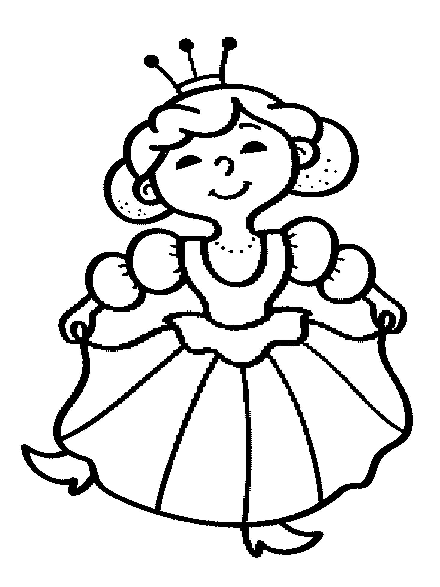 spanish folktale coloring pages - photo#36
