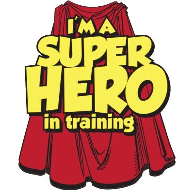 Let's Panic: FUN FAIL: SUPERHERO PARTY FREE PRINTABLE IDEAS and ...