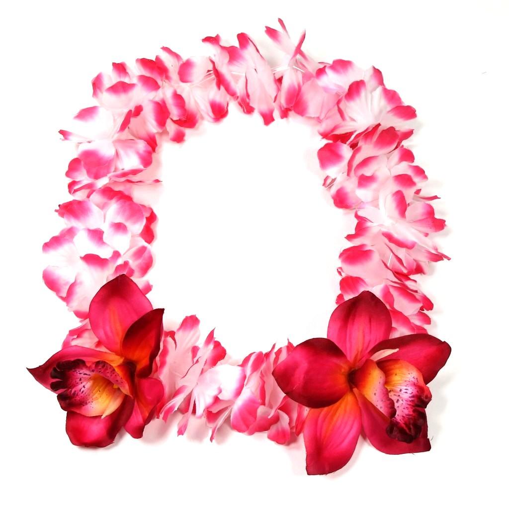 Hawaiian Leis ClipArt Best