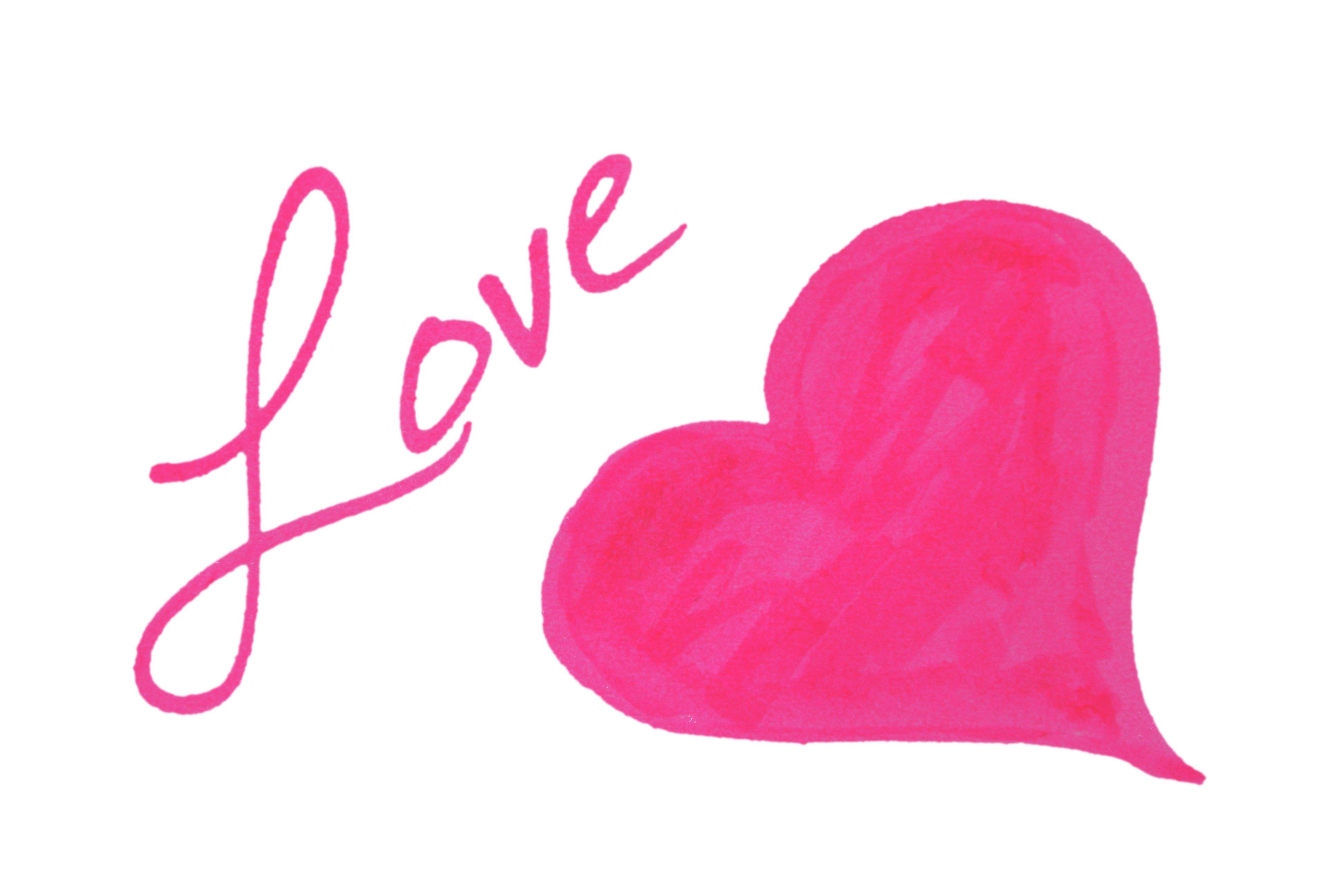 Cute Heart Clipart - ClipArt Best