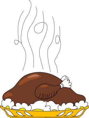 Animated Turkey Clipart Free turkeys clipart.