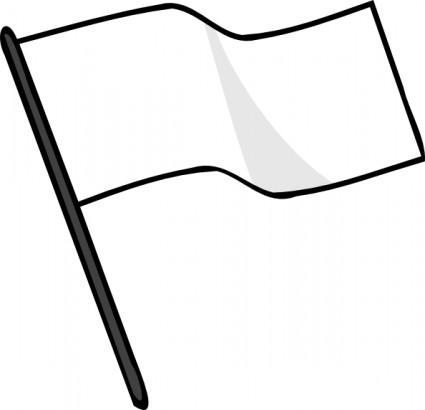 similar galleries blank waving flag template flag clip art black and ...