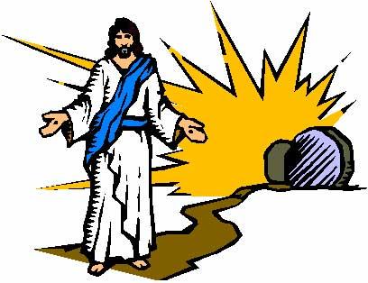 Clip Art Easter Religious - ClipArt Best
