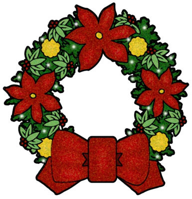 Free Christmas Party Clip Art - ClipArt Best