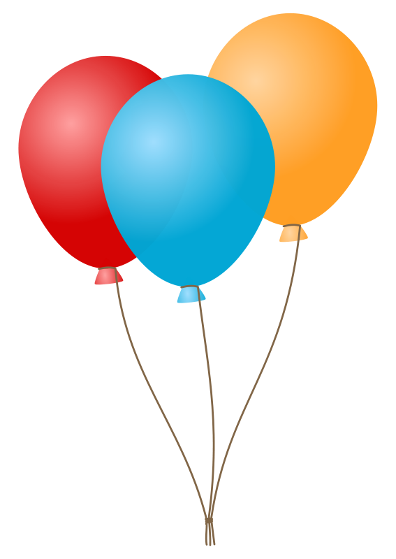 FREE Birthday Clipart Pictures Print FREE Clipart | Birthday ...