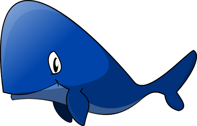 31 blue whale cartoon . Free cliparts that you can download to you ...