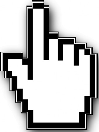 Mouse pointer Free vector for free download (about 10 files).